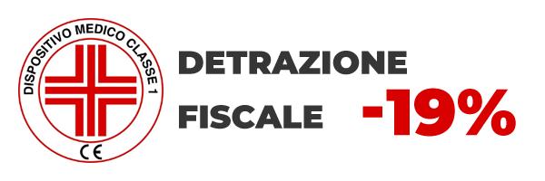 Detrazione 19% Materassi Dispositivi Medici