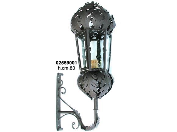 Lanterne brescia illuminazione da esterno arte e stile