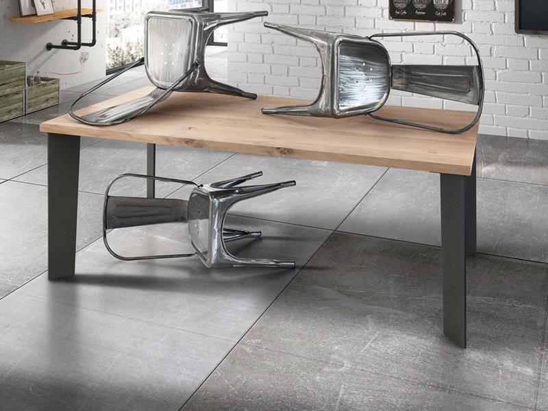 Tavoli In Legno Massello : Tavoli in legno massello modena tavoli in legno arte e stile