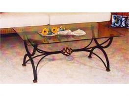 Tavoli e tavolini in ferro complementi d`arredo in ferro battuto da