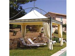 Gazebo Apollo