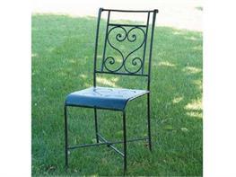 Mobile Credenza Da Esterno : Tavoli e sedie da esterno in ferro battuto arte stile