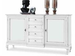 Credenza Legno Per Esterno : Credenze e madie mobili in legno di design arte stile