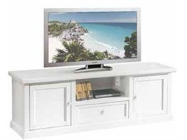 Porta Tv in legno art.TT1003