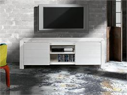Porta Tv in legno art.TT649