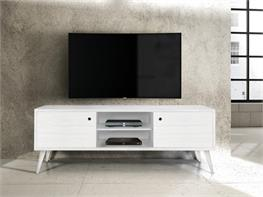 Porta Tv in legno art.TT883