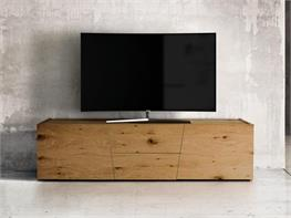 Porta Tv in legno art.TT889