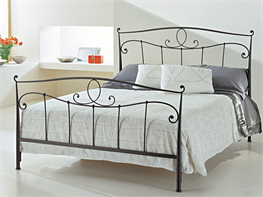 Letto Iriss matrimoniale